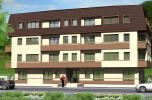 Apartament in Popesti-Leordeni