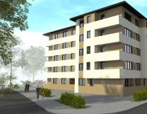 Apartament 2 camere în Aparatorii Patriei