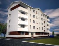 Apartament 3 camere în Brancoveanu