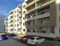 Apartament 3 camere în Aparatorii Patriei