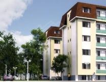 Apartament 2 camere în Metalurgiei