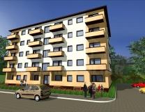 Apartament 2 camere în IMGB