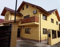 Apartament 3 camere în Popesti-Leordeni