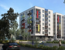 Apartament 2 camere în Mihai Bravu