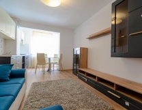 Apartament 4 camere în Theodor Pallady