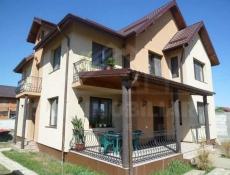 Vânzare casă\vilă 6 camere în Popesti-Leordeni