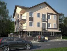 Vânzare apartament 3 camere  în Berceni