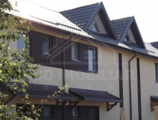 Vânzare casă\vilă 3 camere în Berceni