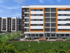 Vânzare apartament 2 camere  în Oltenitei