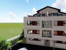 Vânzare apartament 3 camere  în Titan