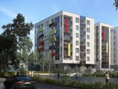 Vânzare apartament 3 camere  în Splaiul Unirii