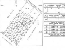 Vânzare teren intravilan în Popesti-Leordeni
