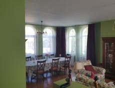 Vânzare casă\vilă 7 camere în Popesti-Leordeni