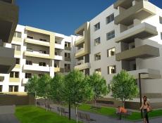 Vânzare apartament 3 camere  în Aparatorii Patriei