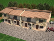 Vânzare casă\vilă 4 camere în Popesti-Leordeni