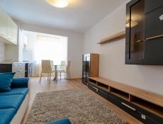 Vânzare apartament 4 camere  în Theodor Pallady
