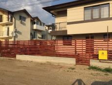 Vânzare casă\vilă 4 camere în Berceni-Sat