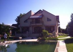 Casa/ Vila de vanzare in Corbeanca