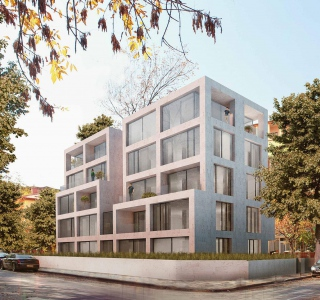 Apartament - 5 camere Dorobanti