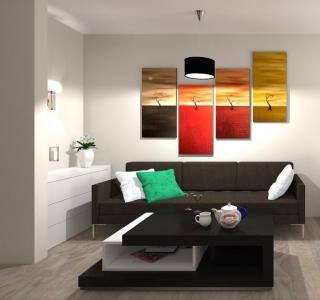 Apartament - 2 camere Banu Manta