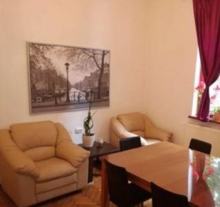 Apartament - 3 camere Dorobanti