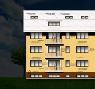 Apartament - 3 camere Iancului