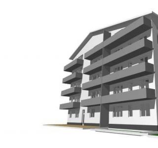 Apartament - 2 camere Militari
