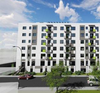 Apartament - 2 camere Baneasa