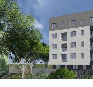 Apartament - 3 camere Vitan