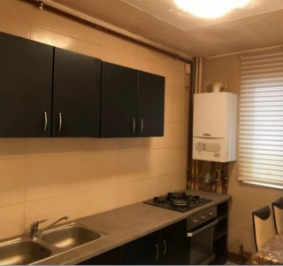 Apartament - 3 camere Giurgiului