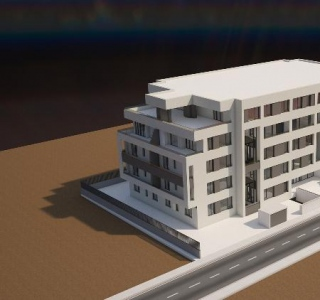 Apartament - 2 camere Aviatiei