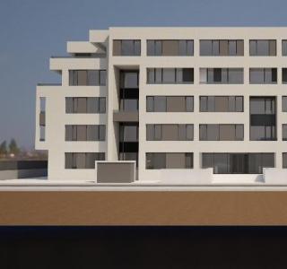 Apartament - 3 camere Aviatiei