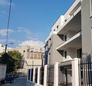 Apartament - 4 camere Calarasilor
