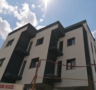 Apartament - 3 camere Timpuri Noi