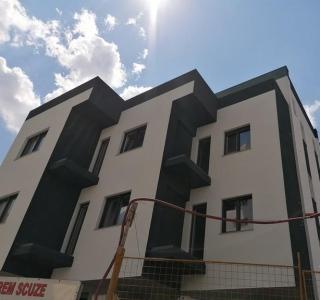 Apartament - 2 camere Timpuri Noi