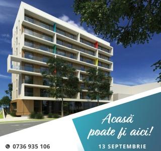 Apartament - 3 camere 13 Septembrie