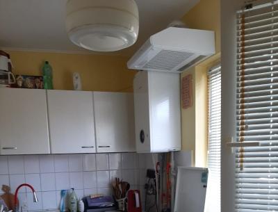 Vânzare apartament 4 camere  în Rozelor