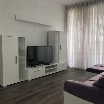 2 Rooms Apartment in Scoala Herastrau
